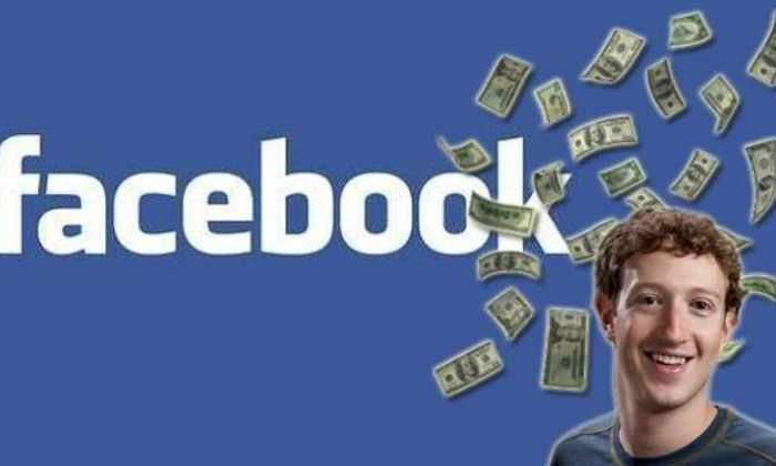 Facebook может начать финансово поощрять пользователей