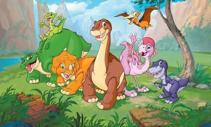 Ученые нашли способ реконструировать цвета динозавров