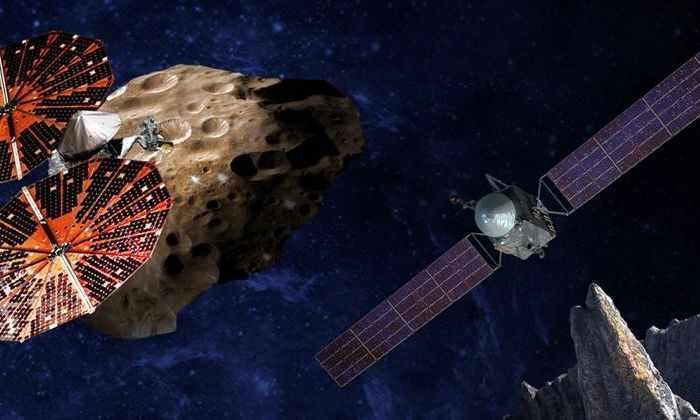 НАСА объявило о двух новых миссиях для исследования дальних уголков Солнечной системы