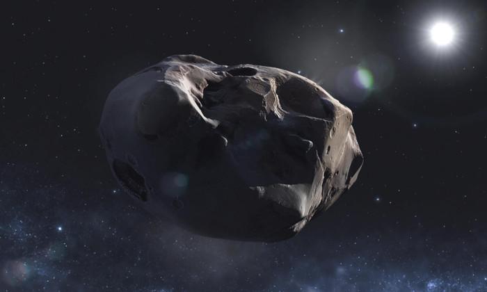 Инженеры-химики объяснили, как на комете появляется кислород