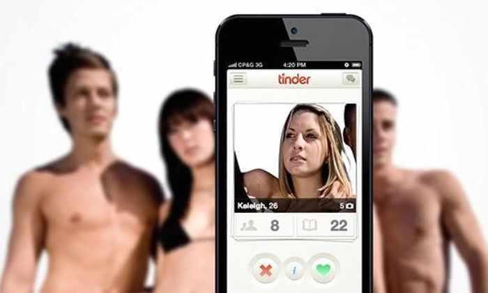Tinder поможет изобличить партнера в измене