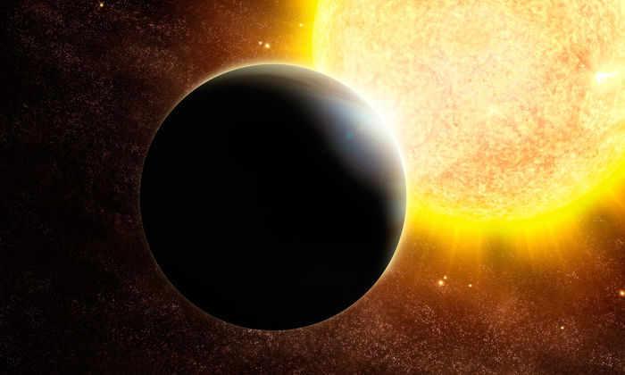 Астрономы открыли две новые экзопланеты, похожие на Юпитер