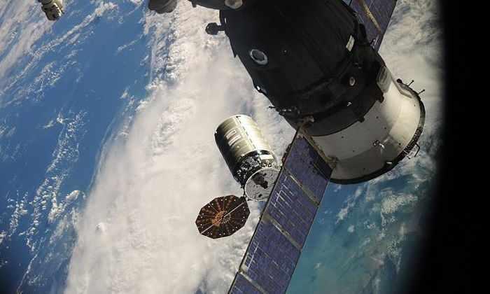 Россия в 2017 году отправит четыре пилотируемых корабля к МКС
