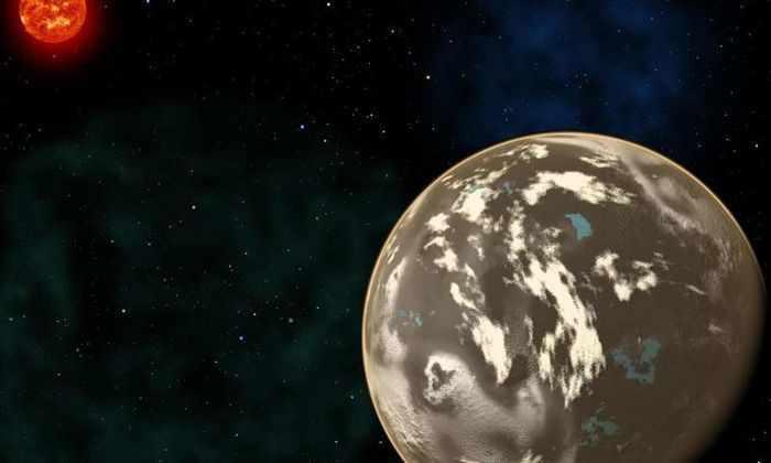 Первая жизнь могла зародиться на алмазных планетах