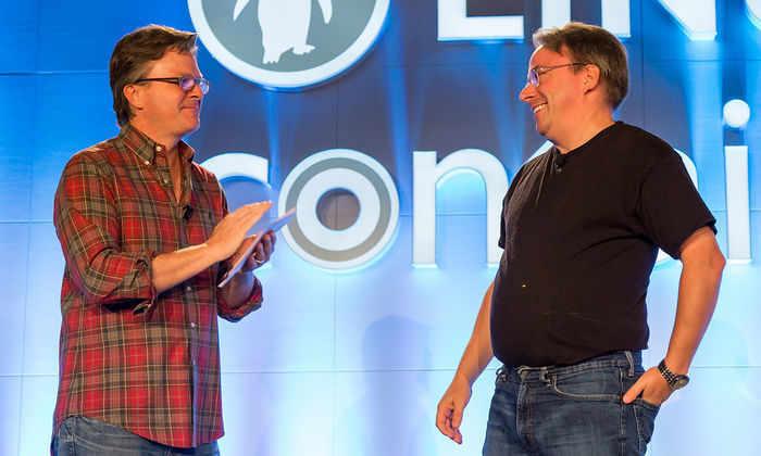 В Торонто прошла ежегодная конференция-cъезд LinuxCon North America
