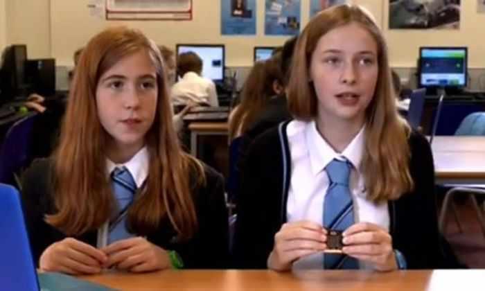 Британские школьники бесплатно получат миллион микрокомпьютеров