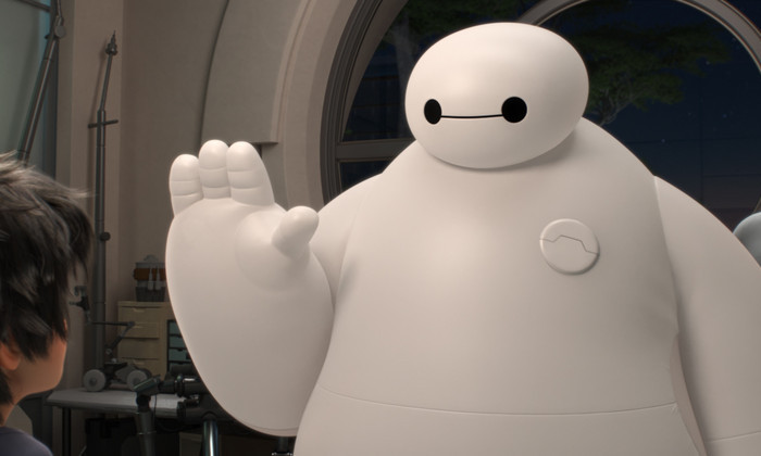 Студия Disney запатентует человекоподобного робота для общения сдетьми