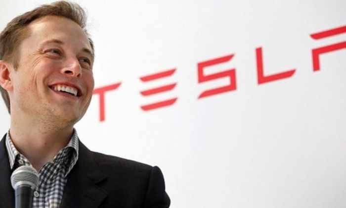Илон Маск заявил, что представит новый секретный проект на этой неделе