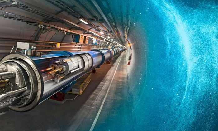 Физики не обнаружили супертяжелую частицу в Большом адронном коллайдере