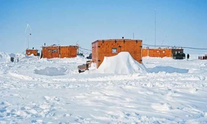 России не хватает денег на научную станцию