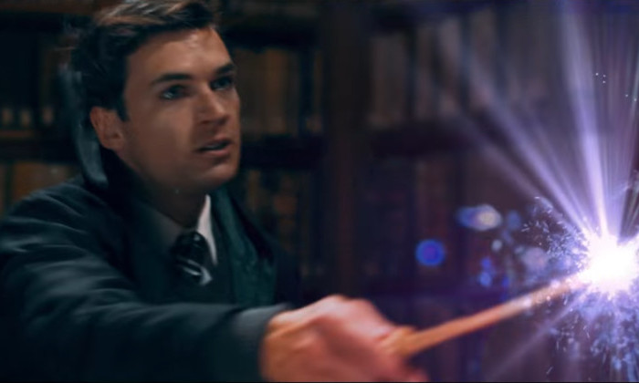 Фанатский фильм о молодом Волан-де-Морте. Смотрите первый трейлер