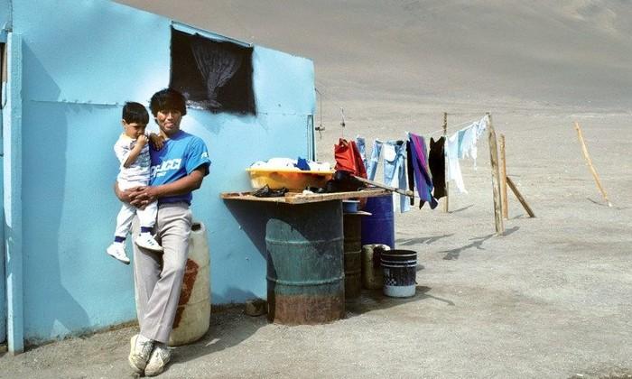 Стало известно, что позволяло жителям Атакамы веками пить отравленную мышьяком воду