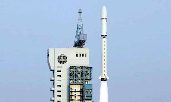 Китай запустил первый в мире навигационный спутник, ориентирующийся по пульсарам