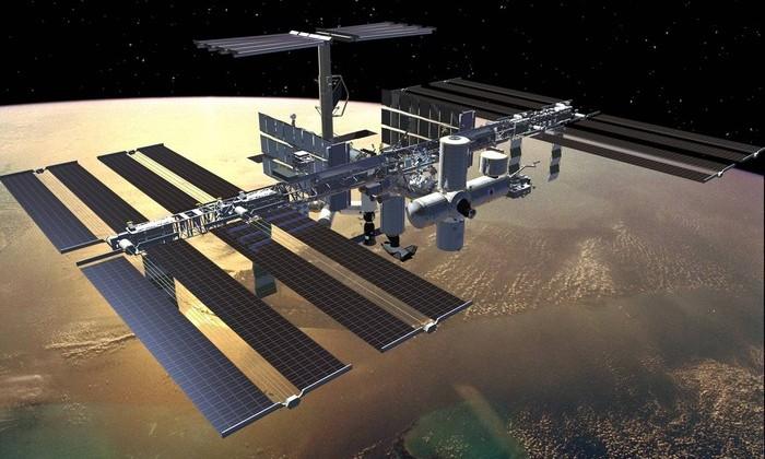В NASA рассказали об утечке аммиака на внешней поверхности МКС