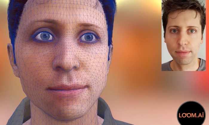 Кто хочет 3D-аватар по своему образу и подобию? В очередь!