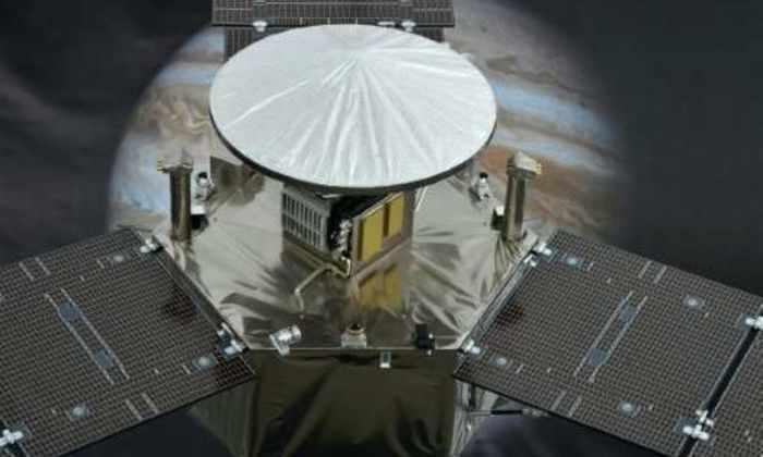 LIVE: менее 12 часов осталось до вхождения «Юноны» на орбиту Юпитера