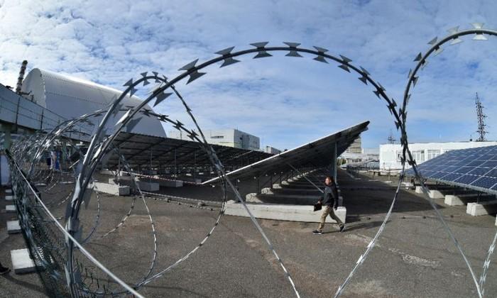 Украина нашла идеальное применение радиоактивным землям Чернобыля