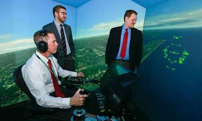 Искусственный интеллект победил летчиков-истребителей в воздушном поединке на симуляторе