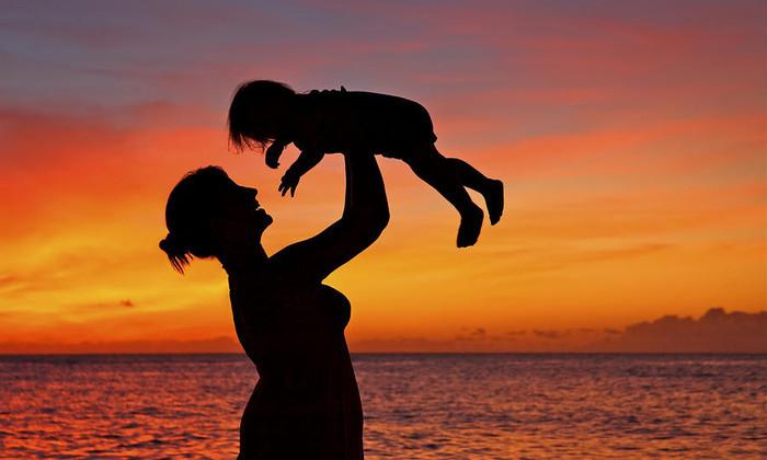 Отцы не важны: дети матерей-одиночек и из полных семей одинаково благополучны