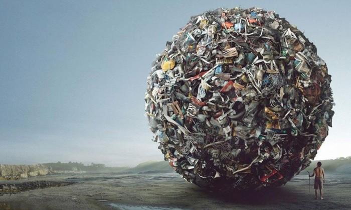 Во Владивостоке создали проект по превращению мусора в материал для 3D-печати