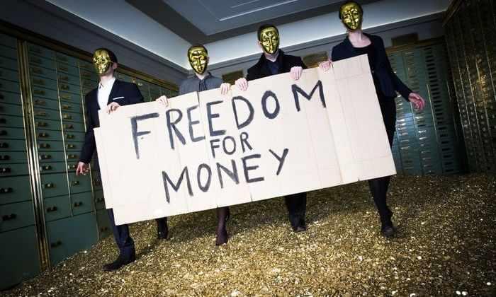 Новая Зеландия собирается запустить систему безусловного основного дохода