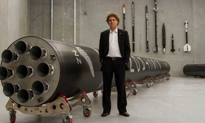 Rocket Lab запустила собственную ракету-носитель. Недолет засчитан