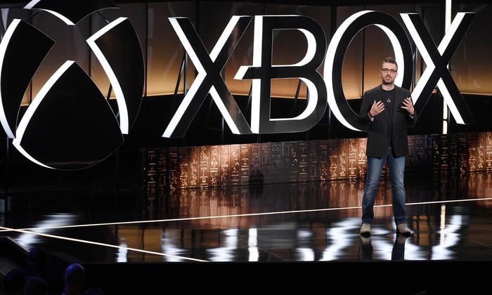 Microsoft представила мощнейшую в мире игровую консоль Xbox One X