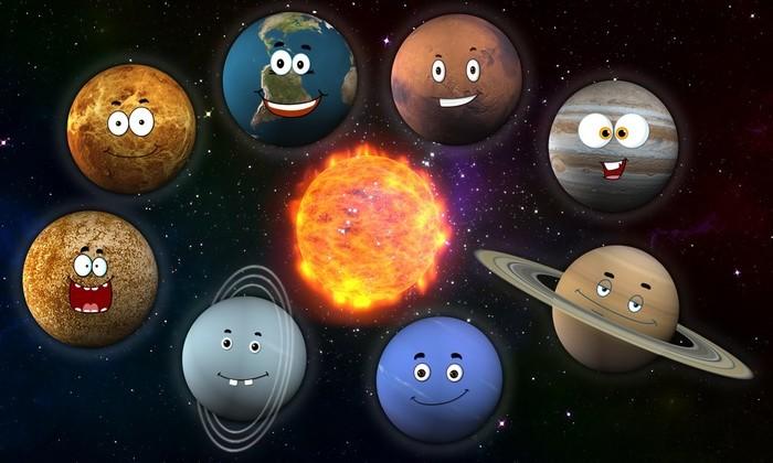 В NASA рассказали, где следует искать жизнь за пределами Земли
