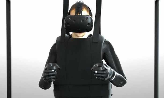 Виртуальная действительность может подготовить пациента из РФ кпересадке головы