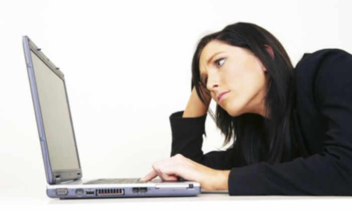 Успех онлайн-свиданий определяют позы
