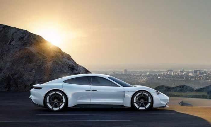 У Tesla может появиться серьезный автомобильный конкурент к 2020 году