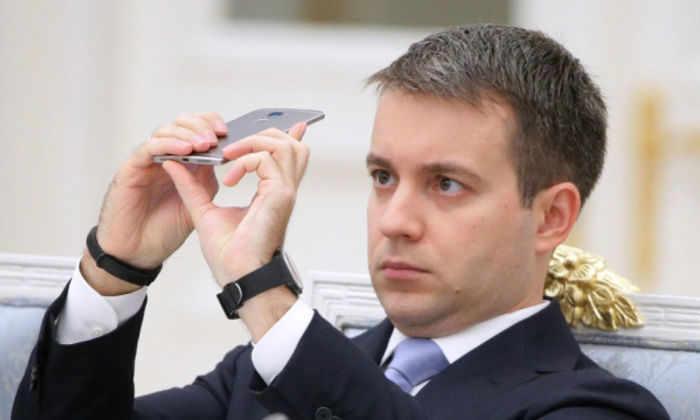 Министр связи и массовых коммуникаций назвал шрифт Times New Roman и формат .doc  препятствием импортозамещению