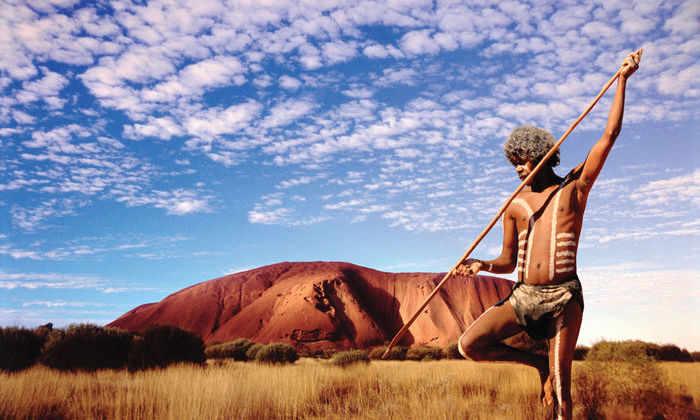 9 000-летние каменные дома аборигенов найдены в Австралии