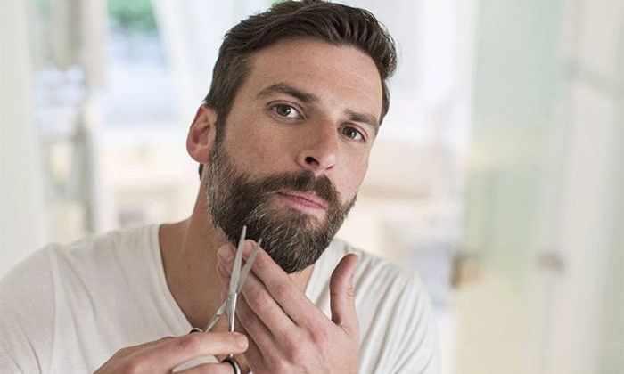 Ученые научатся создавать антибиотики из бороды