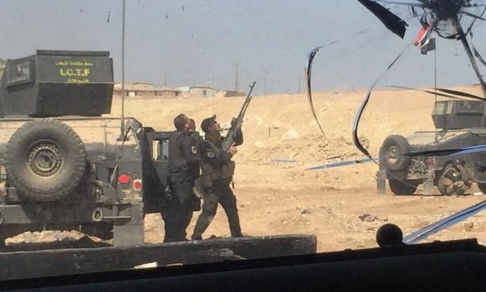 Пентагон покупает у Израиля мистическое устройство для борьбы с ИГИЛ
