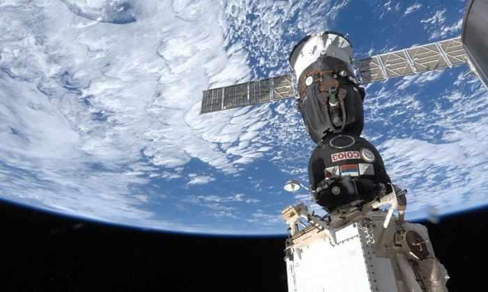 «Роскосмос» думает заменить корабль «Союз» после переноса запуска