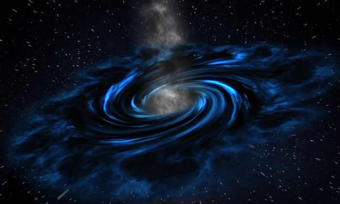 Астрофизики нашли причину медленного умирания Вселенной