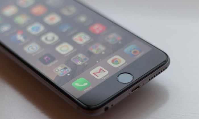 Apple изменила способ разблокировки iPhone на iOS 10