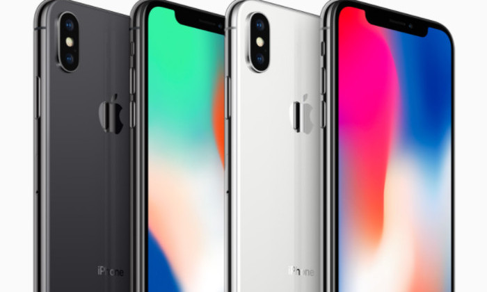 Apple назвала дату старта продаж iPhone X в России. И цену