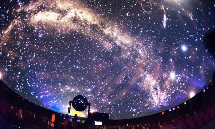 Московский планетарий собирает подписи за возвращение астрономии в школьную программу