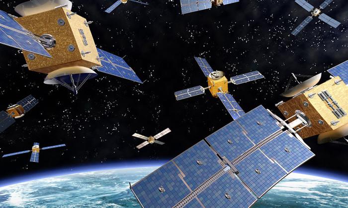 Американские военные: Россия разрабатывает оружие против спутников