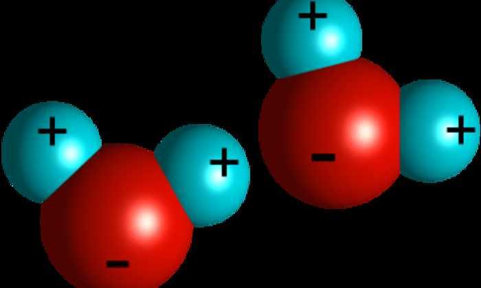 Физики привели воду в новое агрегатное состояние на квантовом уровне