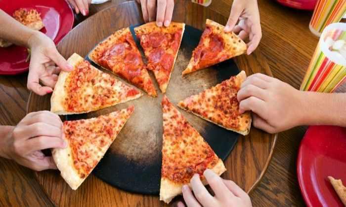 Пицца стала причиной загрязнения воздуха в Сан-Паулу