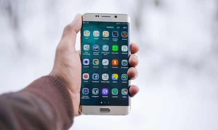 Стал известен внешний вид нового телефона Samsung Galaxy S8