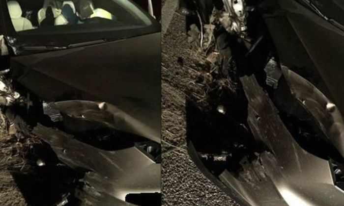 Под управлением автопилота Tesla Model S произошла еще одна авария