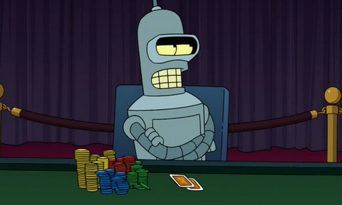 Искусственный интеллект впервые обыграл профессионалов в покер