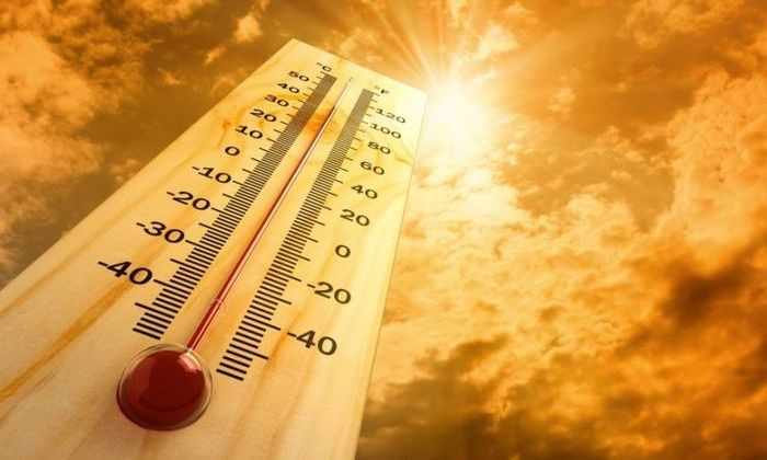 2016 стал самым жарким годом из когда-либо зарегистрированных