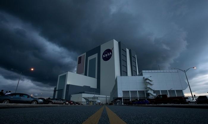 Администрация Трампа решила урезать бюджет NASA на 2018 год