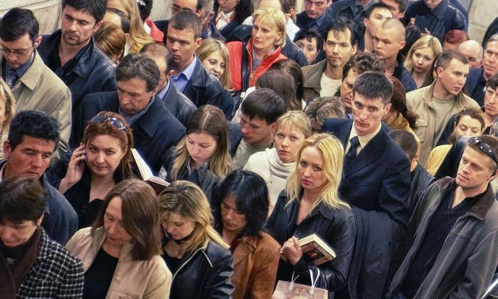 Исследование: мозг выявляет заболевания у других людей. На ранних стадиях