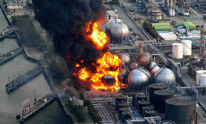 Очисткой Фукусимы займется робот